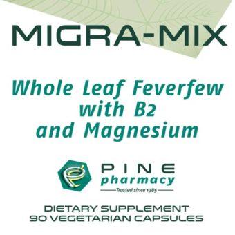 migrane-formula