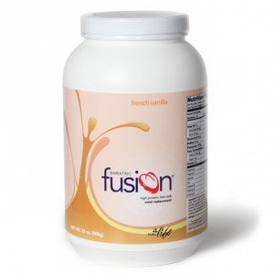 Bariatric Fusion 32 oz Tub | French Vanilla