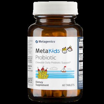 MetaKids Probiotics