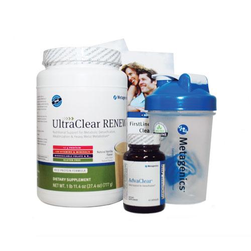 Ultra Clear Renew