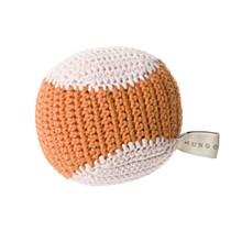 Crochet Baseball Clementine