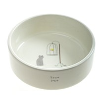 True Love Bird Cage – Cat Bowl