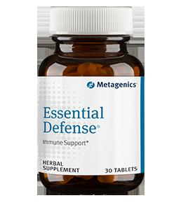 essential defense